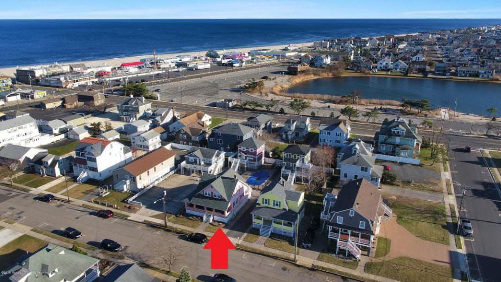 32 Central Ave D, Point Pleasant Beach, NJ  21914092