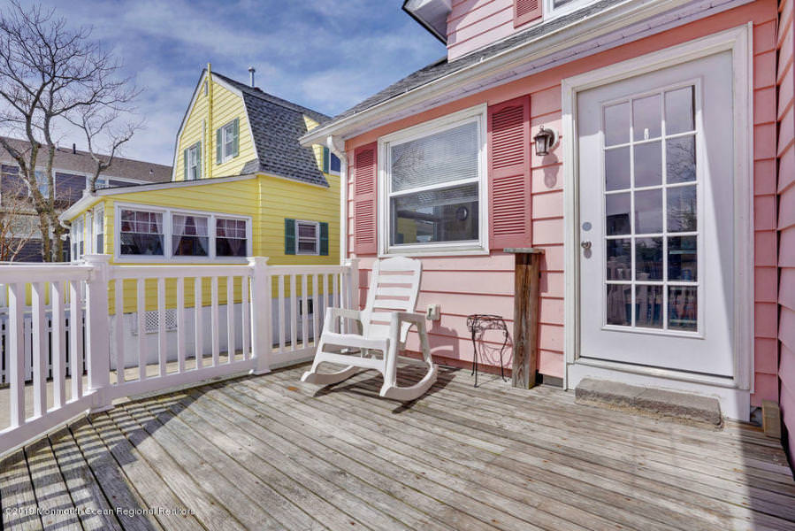 32 Central Ave D, Point Pleasant Beach, NJ  21914092